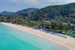 卡塔坦尼海灘度假村 Katathani Phuket Beach Resort