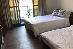 210平方米1臥室獨立屋 (林園區) - 有1間私人浴室 Dong-Lin