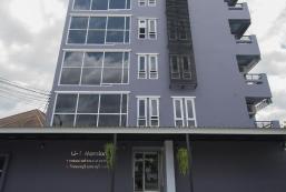 24平方米1臥室公寓 (暖武里市中心) - 有1間私人浴室 G-1mansion