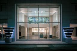Villa Fontaine酒店東京八丁堀 Hotel Villa Fontaine Tokyo-Hatchobori