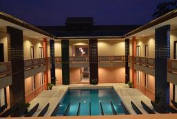 安帕瓦珍緹瑪旅館 Jantima Place at Amphawa