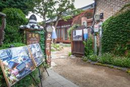 全州韓屋村旅館 Jeonju Hanok Village