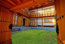 公州宏偉館旅館 Gongju Honghuiguan Guesthouse