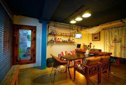 全州韓屋村達達加姆旅館 Jeonju Hanok Village Daldaljam Guesthouse