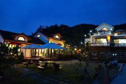 範山半島西海高級旅館 Seohae Sea Pension in Bumsan Peninsula