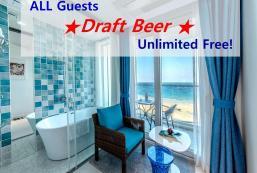 艾米濟州海灘酒店 Aimi Jeju Beach Hotel