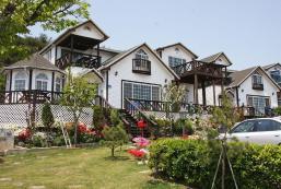 安眠島四季高級旅館 Anmyeondo Four Seasons Pension