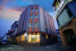 諾里加姆韓屋酒店全州韓屋村 - 特價 Norijam Hanok Hotel Jeonju Hanok Village-Special Rates
