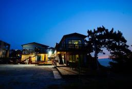 扶安/邊山半島風山高級旅館 Buan / Byeonsan Peninsula Wind Hill Pension