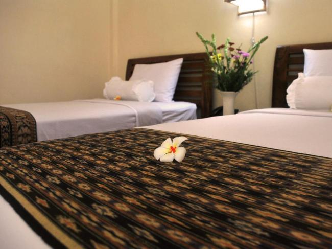 Casa Ganesha Hotel Ubud