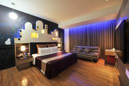 紫晶彩繪汽車旅館 ZJ-Motel Hsinchu
