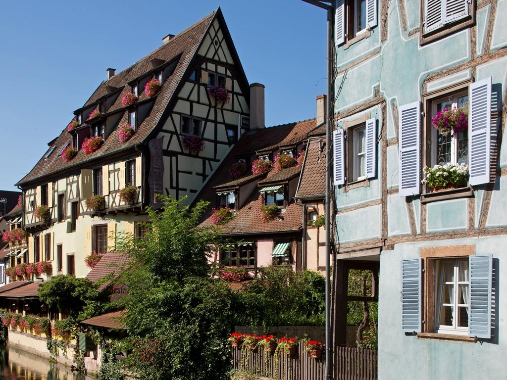 Colmar Hotel Le Marechal In France Europe