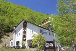 山頂旅館 Guest House Hilltop