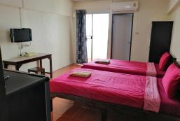 28平方米開放式公寓 (南邦市中心) - 有1間私人浴室 Pramkit Residence