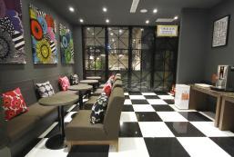 康橋商旅 - 覺民館 Kindness Hotel - Kaohsiung Jue Ming