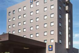 舒適酒店 - 小松 Comfort Hotel Komatsu