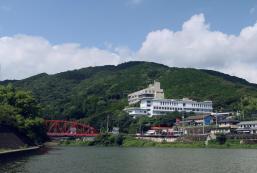 龍登園酒店 Hotel Ryutouen