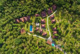 帕岸阿庫納酒店 Phangan Akuna