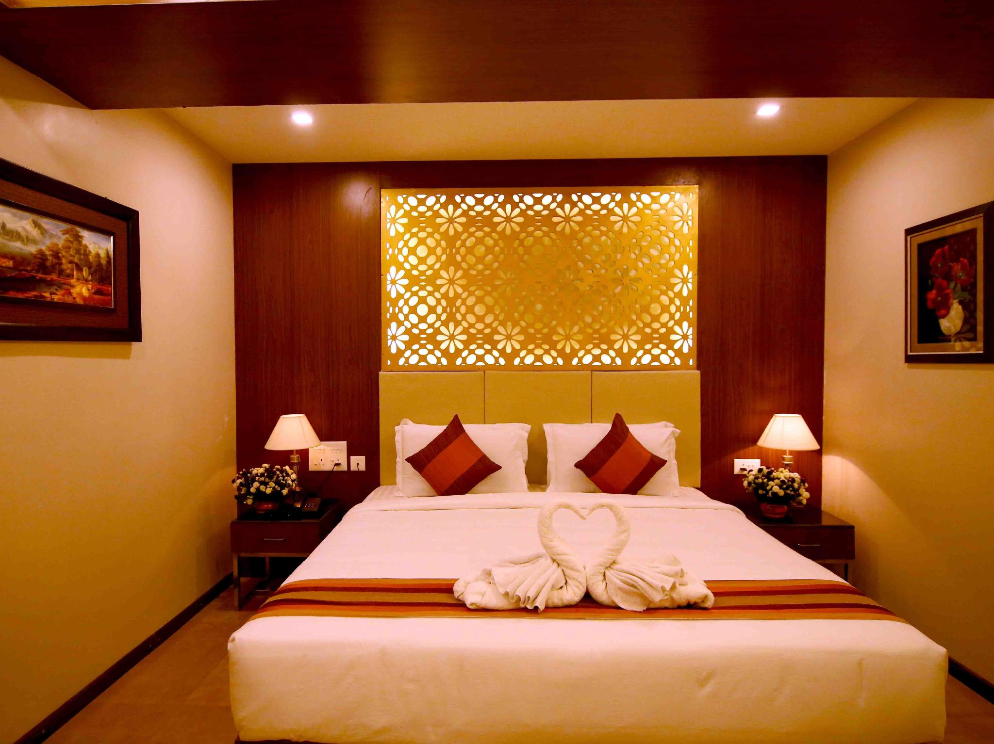 Hotel The North Reef Port Blair Hotels Book Now
