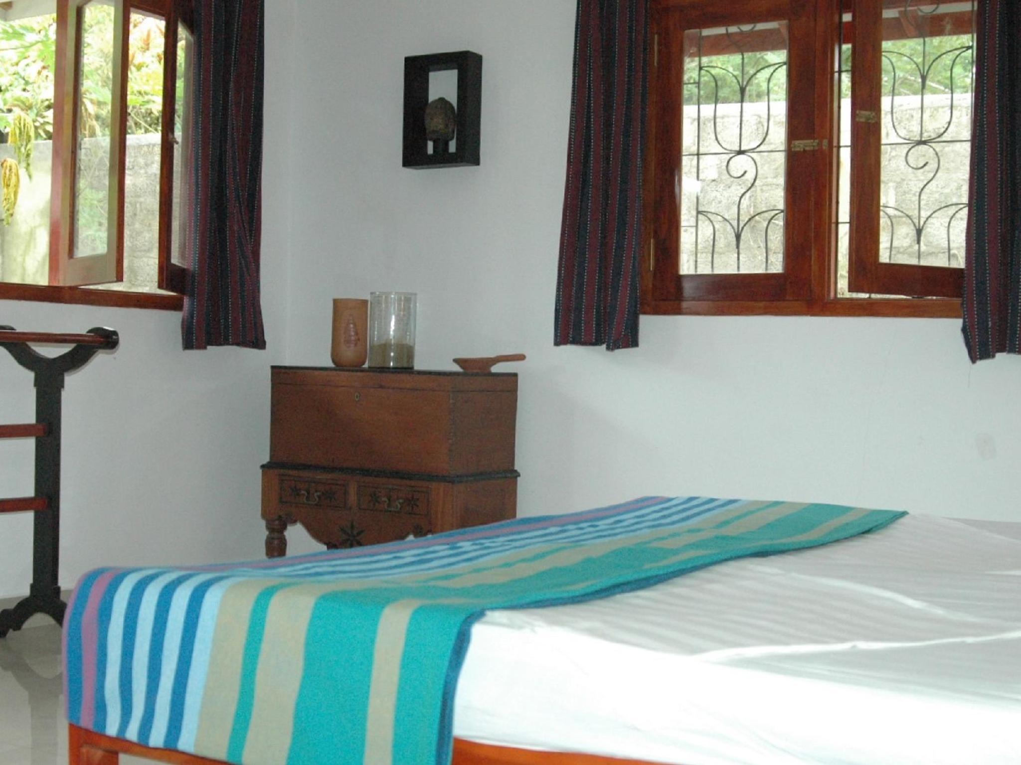 Scuba Diver Hotel Hikkaduwa Villa Vidisa Guest House
