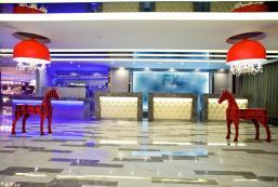 富驛時尚酒店-台南民生路館 FX Hotel Tainan Minsheng Rd