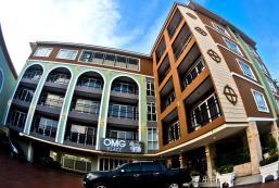 孔敬OMG酒店 OMG Hotel Khonkean
