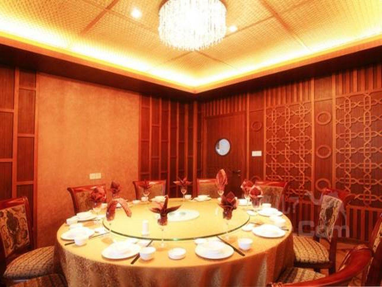 Su Hai Hot Spring Resort Sanya China