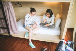 晶城青年旅館 Starbox Hostel