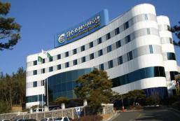 慶州朝鮮Spa酒店 Gyeongju Chosun Spa Hotel