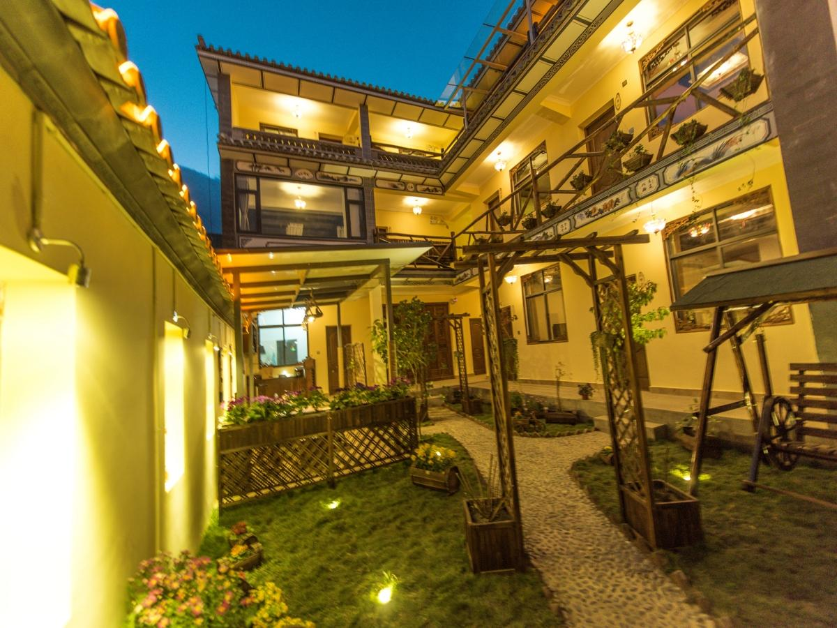Dali Micro Seclusion Inn Dali China