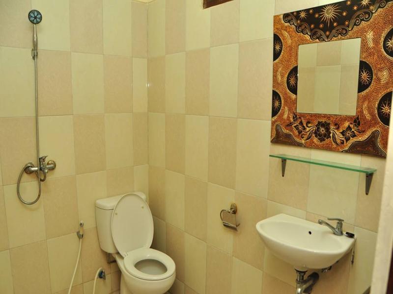 Anila Shanti Guest House In Indonesia