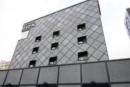 大田盒子酒店 Daejeon Hotel Box