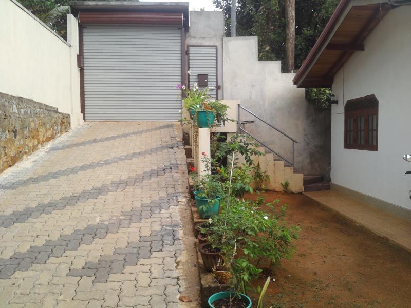 Pradee Villa Mirissa Sri Lanka