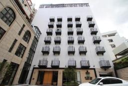 蘭桂坊花園酒店 Lan Kwai Fong Garden Hotel
