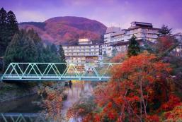 湯之社志戶平酒店 Hotel Shidotaira