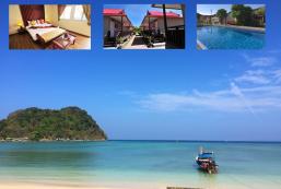 皮皮小星度假村 Phi Phi Little Star  Resort