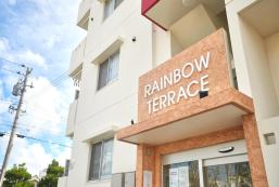 宜野灣彩虹露台旅館 Rainbow Terrace Ginowan