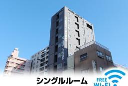 Livemax酒店 - 淺草Skyfront Hotel Livemax Asakusa Skyfront