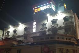 Prince Hotel Prince Hotel
