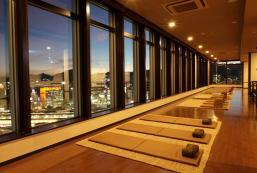 神戶港地溫泉萬葉之湯旅館 Kobe Harbourland Onsen Manyo no Yu