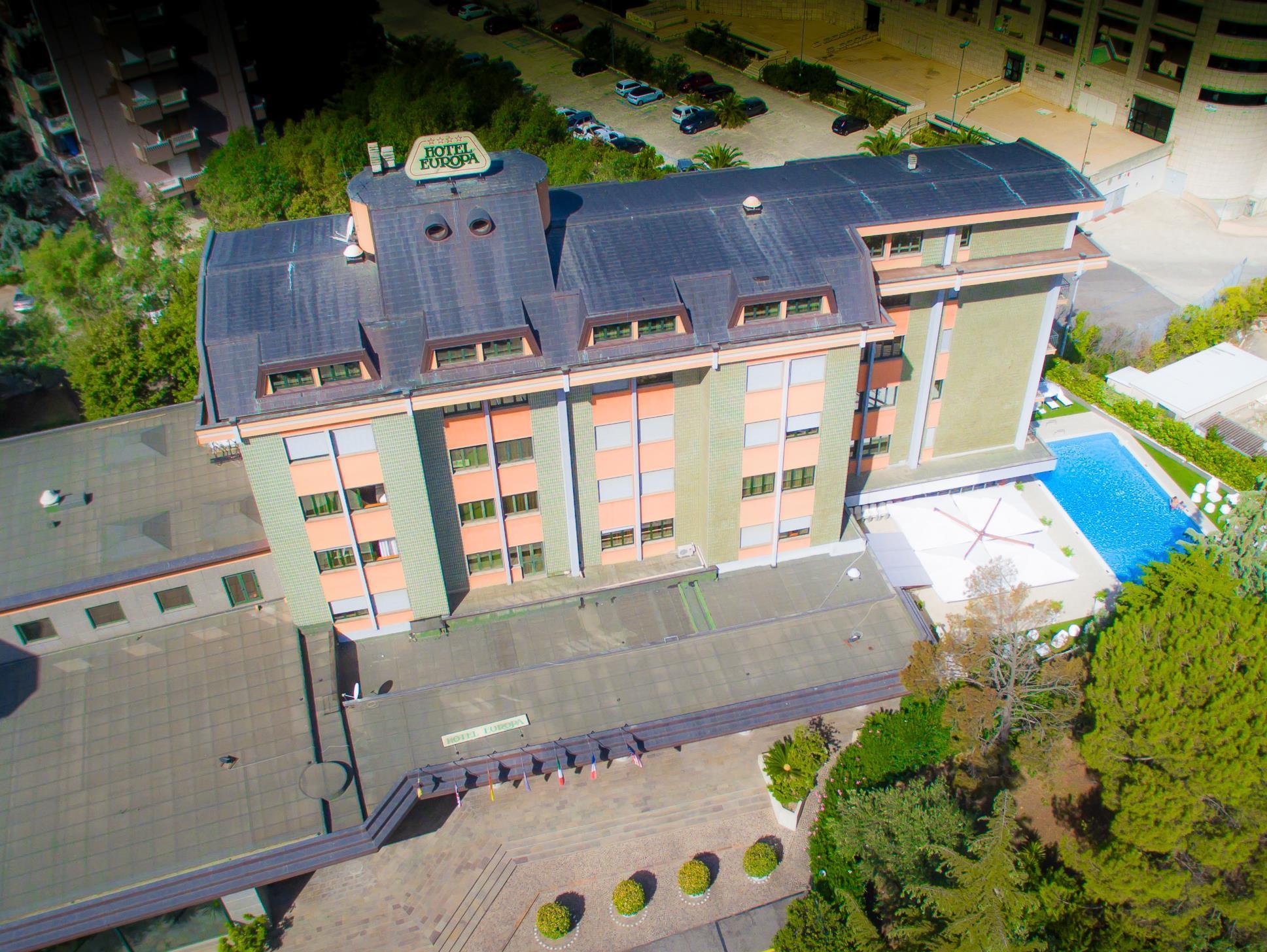 Rende Hotel Europa Cosenza In Italy Europe