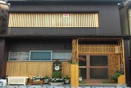 福井旅館Lounge Taki Fukui Guesthouse Lounge Taki