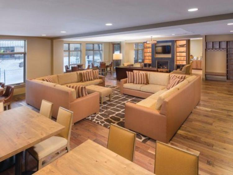 Wyndham Resort at Avon