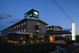露櫻酒店名取岩沼交流道口店 Hotel Route Inn Natori Iwanuma Inter