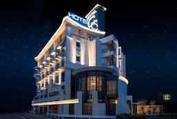 小倉灣C酒店 Hotel C. Kokura Bay