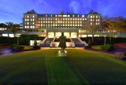 靜岡鄉村濱岡高爾夫酒店 Shizuoka Country Hamaoka Course & Hotel