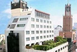 松山國際酒店 Kokusai Hotel Matsuyama