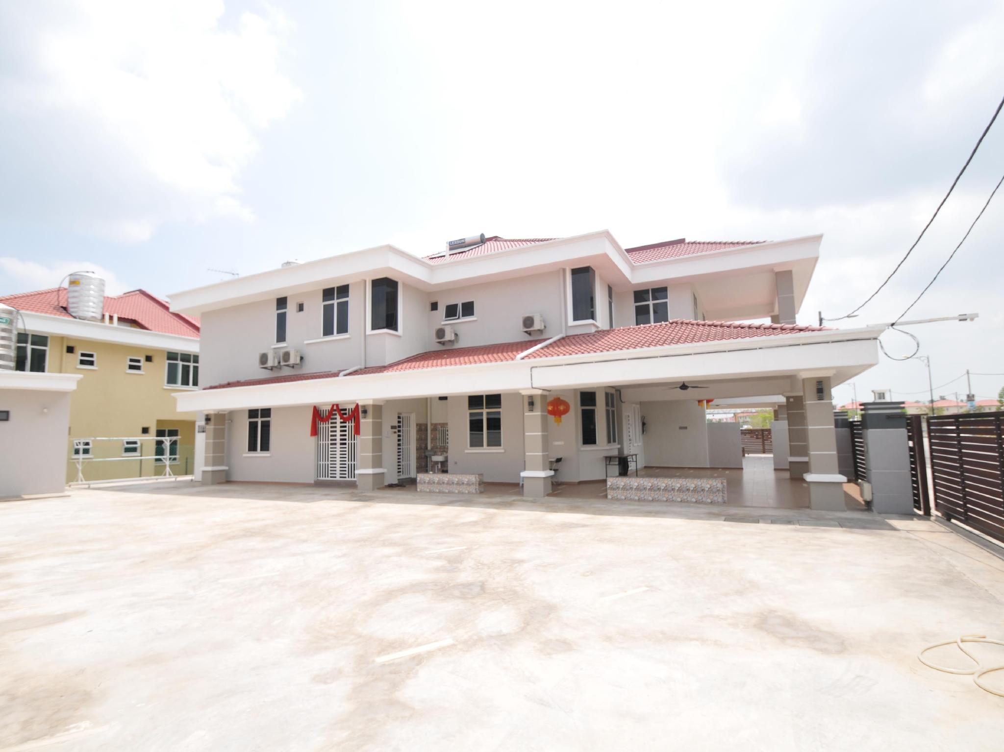 Mayton Residence Mentakab Malaysia Great Discounted Rates