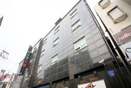 OST酒店 OST Hotel