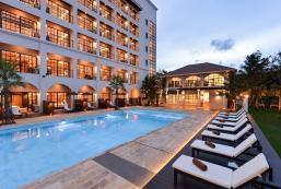 考艾蒙特酒店 Le Monte Khao Yai Hotel